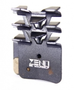 Zeno  - Klocki do hamulców Shimano Saint, Zee SBD-002