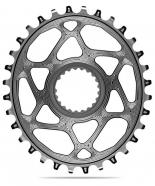 AbsoluteBlack Zębatka do Shimano XTR , XT & SLX 12 speed Direct Mount