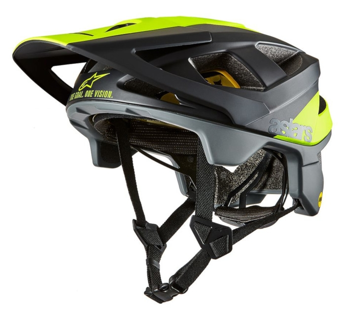 Alpinestars Kask Vector Tech Polar MIPS