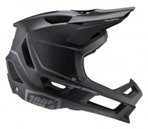 100% - Kask Trajecta Essential Black