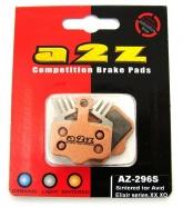 A2Z - Klocki do hamulców Avid Elixir AZ-296s