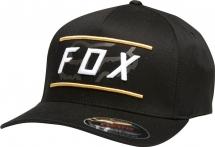 FOX - Czapka Determine Flexfit