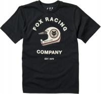 FOX - T-shirt Moto 3 Junior