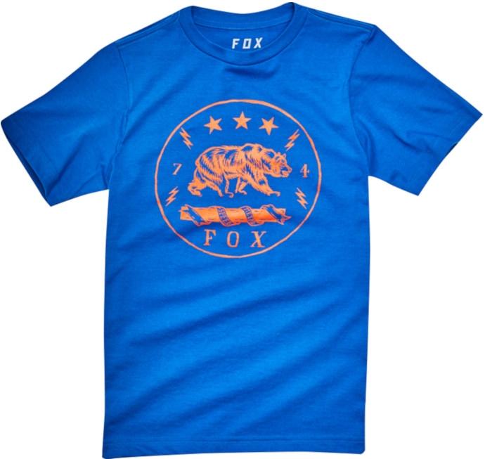 FOX T-shirt Revealer Junior