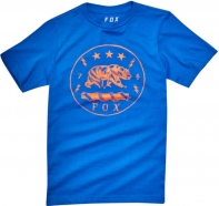 FOX - T-shirt Revealer Junior