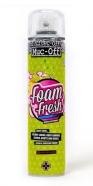 Muc-Off - Preparat do czyszczenia kasków i ochraniaczy Foam Fresh