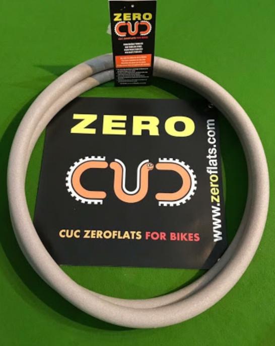 Zero Flats Wkładka ZEROCUC
