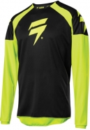 Shift - Jersey Whit3 Label Race Yellow
