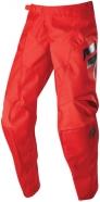 Shift - Spodnie Whit3 Race Red Junior