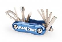 Park Tool - Zestaw kluczy MT-30