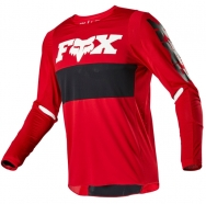FOX - Jersey 360 Linc Flame Red