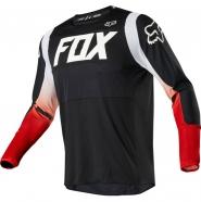 FOX - Jersey 360 Bann Black