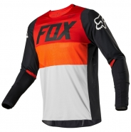FOX - Jersey 360 Bann Light Grey