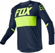 FOX - Jersey 360 Bann Navy