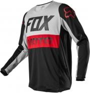 FOX - Jersey 180 Fyce Grey