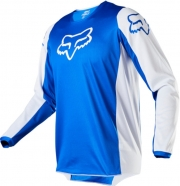 FOX - Jersey 180 Prix Blue