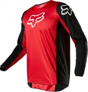 FOX - Jersey 180 Prix Flame Red