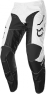 FOX - Spodnie 180 Prix White Black