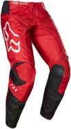 FOX Spodnie 180 Prix Flame Red