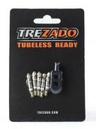 Trezado - Wentyle do obręczy tubeless ready długie
