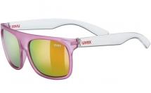 Uvex - Okulary dziecięce Sportstyle 511