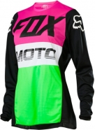 FOX - Jersey 180 Fyce Multi Lady
