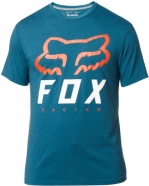 FOX - T-shirt Heritage Forger Tech