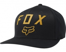 FOX - Czapka Number 2