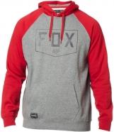 FOX - Bluza Shield Hoodie