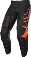 FOX - Spodnie 180 Prix Flo Orange Junior