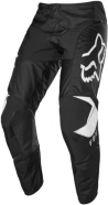 FOX - Spodnie 180 Prix Black White Junior