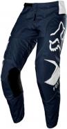 FOX - Spodnie 180 Prix Navy Junior