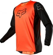 FOX - Jersey 180 Prix Flo Orange Junior