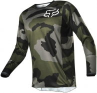 FOX - Jersey 180 Przm SE Camo Junior