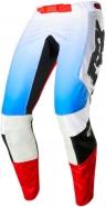 FOX - Spodnie 360 Linc Blue Red