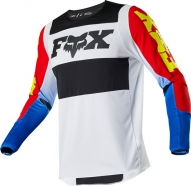 FOX - Jersey 360 Linc Blue Red