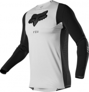 FOX - Jersey Flexair Dusc Lihgt Grey