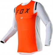 FOX - Jersey Flexair Howk Flo Orange