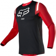 FOX - Jersey Flexair Redr Flame Red