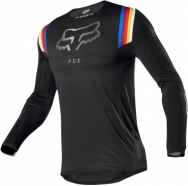 FOX - Jersey Flexair Vlar Black