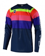 Troy Lee Designs - Jersey SE Air Spectrum