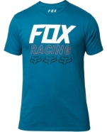 FOX - T-shirt Overdrive Premium