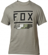 FOX - T-shirt Fox Super