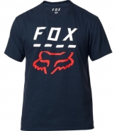 FOX - T-shirt Highway