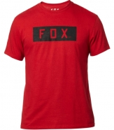 FOX - T-shirt Solo