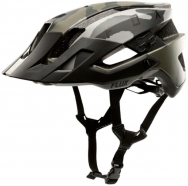 FOX - Kask Flux Solid