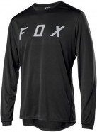 FOX - Jersey Ranger LS Black