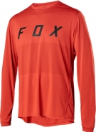 FOX - Jersey Ranger LS Orange Crush