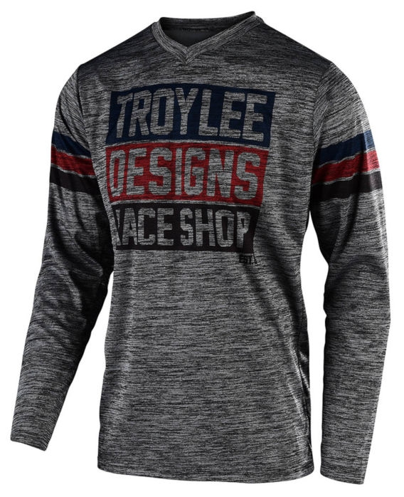 Troy Lee Designs Jersey GP Elsinore