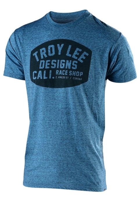 Troy Lee Designs T-shirt Blockworks